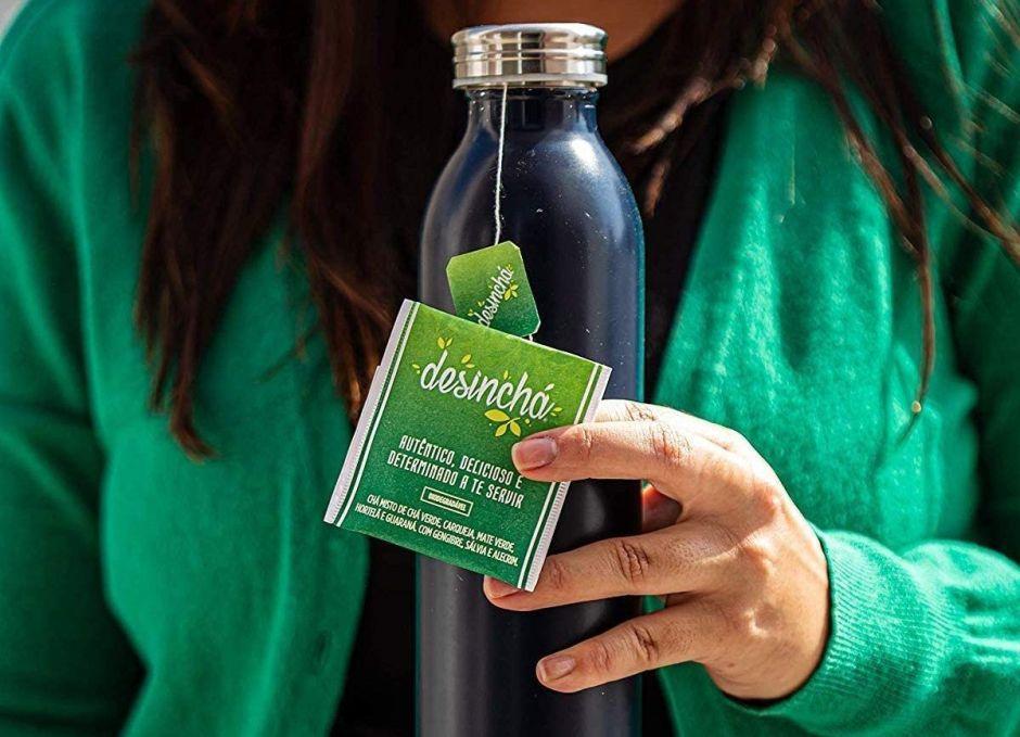 5 suplementos hechos con té verde que te ayudarán a reducir medidas