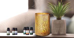 5 aceites esenciales que ayudarán a despejar tu mente mientras meditas
