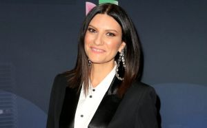El día que Laura Pausini enseñó todo en pleno concierto