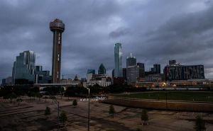 Texas: Extienden en el Condado de Dallas la orden de desastre local hasta el 20 de mayo
