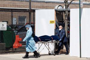 NYC registra el primer día con 0 muertos por coronavirus en meses y las tasas de positividad más bajas