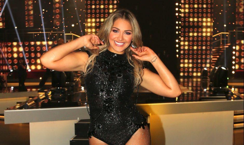 Migbelis Castellanos, Nuestra Belleza Latina de Univision, se ha puesto más sexy en esta cuarentena