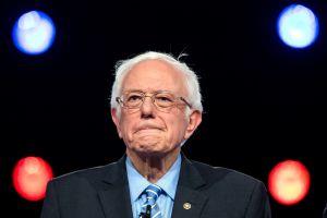 Así lamenta Hollywood el retiro de Bernie Sanders de la contienda presidencial