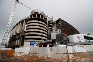 La mano mexicana que le pondrá techo al estadio del Real Madrid