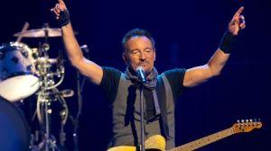 Jersey 4 Jersey el concierto con Bruce Springsteen, Jon Bon Jovi y más, que ayudará a New Jersey