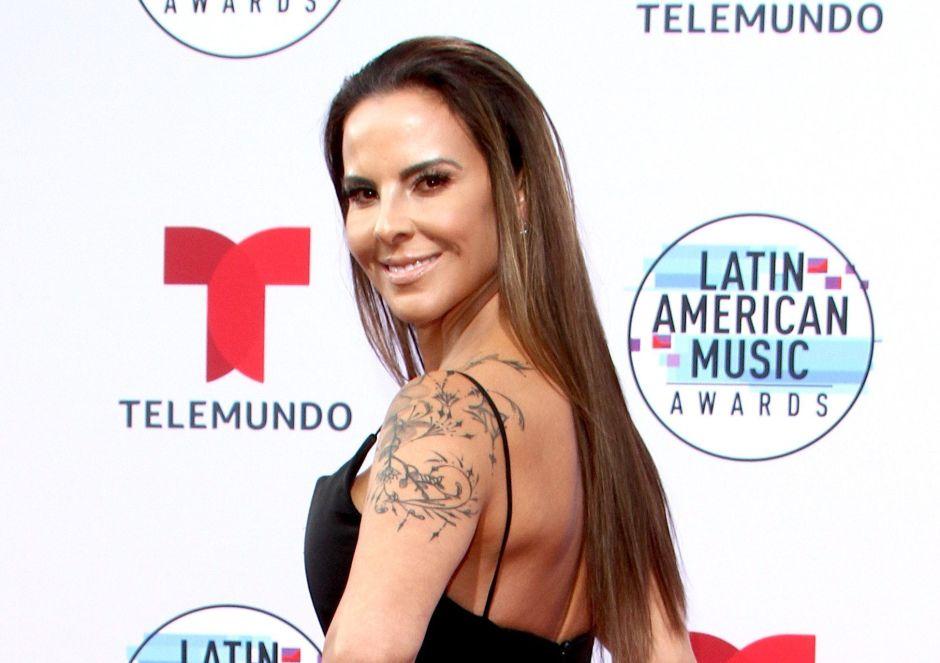 Ni del Chapo o sus matrimonios fallidos, Kate del Castillo no se arrepiente de nada