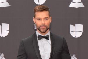 """Ricky Martin denuncia por qué no recibe ofertas para ser actor: """"No sé si es porque soy gay"""""""