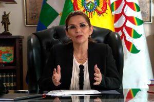 Coronavirus: Bolivia extiende el confinamiemto hasta el 10 de mayo