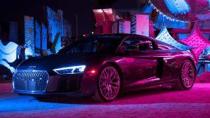 Audi lanza imágenes de fondo que puedes usar durante las videoconferencias