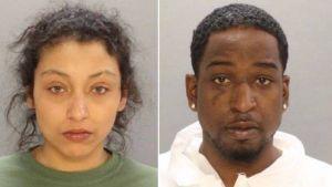 Acusan a padres latinos por homicidio de su niña mientras vendían drogas en la casa