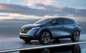 Nissan Ariya, el imponente SUV Concept de lujo podría convertirse en realidad