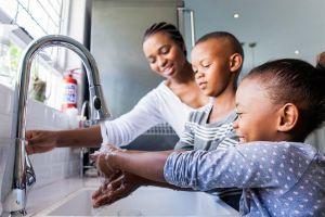 Cómo protegerte del coronavirus en 4 sencillos pasos