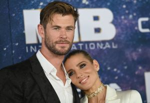 El zoo de mascotas de Chris Hemsworth y Elsa Pataky