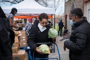 El Concejo y la Alcaldía acuerdan $25 millones para combatir el hambre por crisis del coronavirus