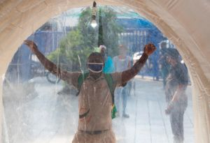República Dominicana reprograma elecciones presidenciales por COVID-19