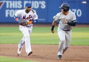 ¡Más Yankees vs. Mets que nunca! La MLB los pondrá en la misma división esta temporada