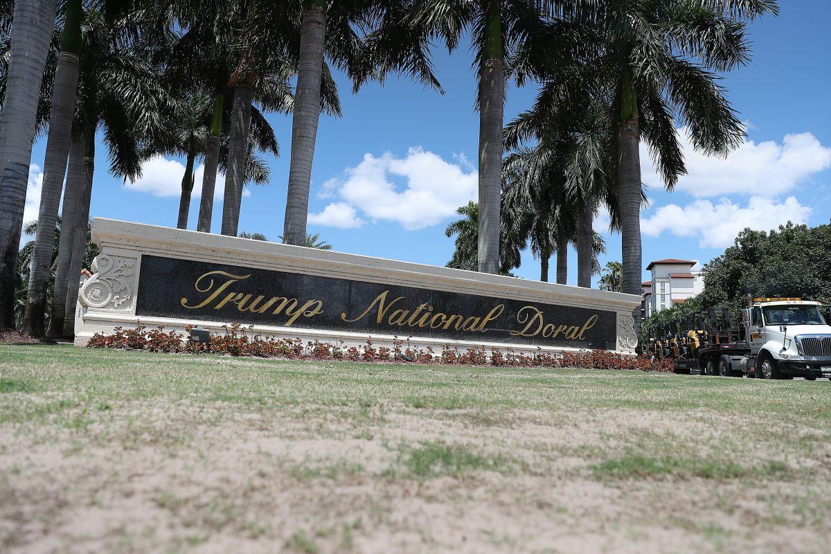 Hotel de Trump en Miami pone en licencia sin pago a 560 trabajadores