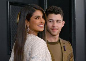 Las historia de amor entre Nick Jonas y Priyanka Chopra