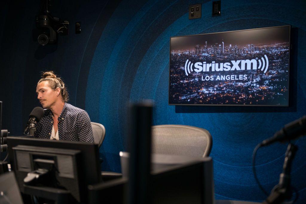 SiriusXM tiene una sorpresa para los fans de David Bowie, Prince, Led Zeppelin y Fleetwood Mac