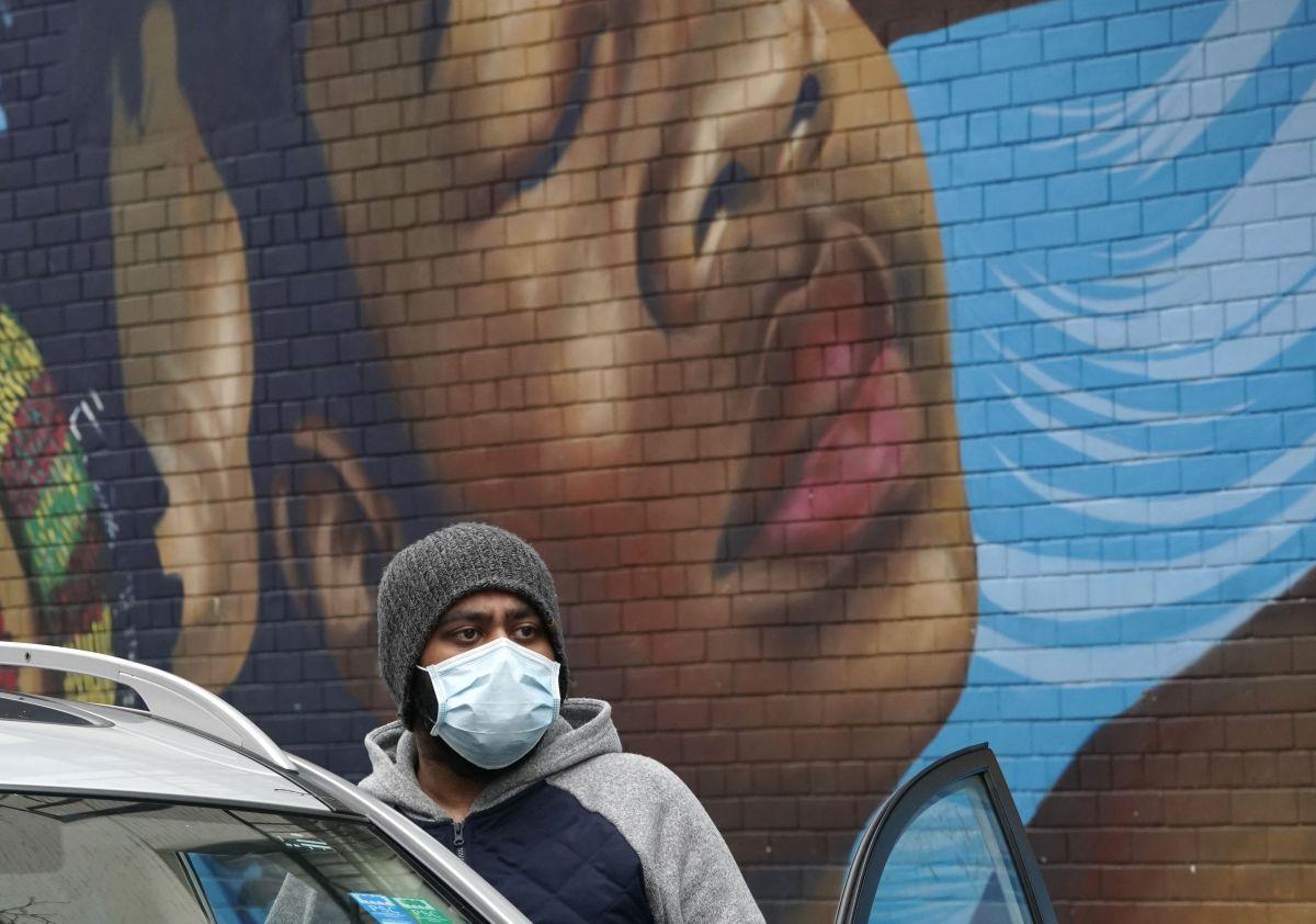 Alerta: hay vecindarios de NYC donde aún la pandemia no está controlada y siguen los contagios
