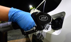 Seis estados donde el precio de la gasolina cayó en los niveles más bajos durante la última década