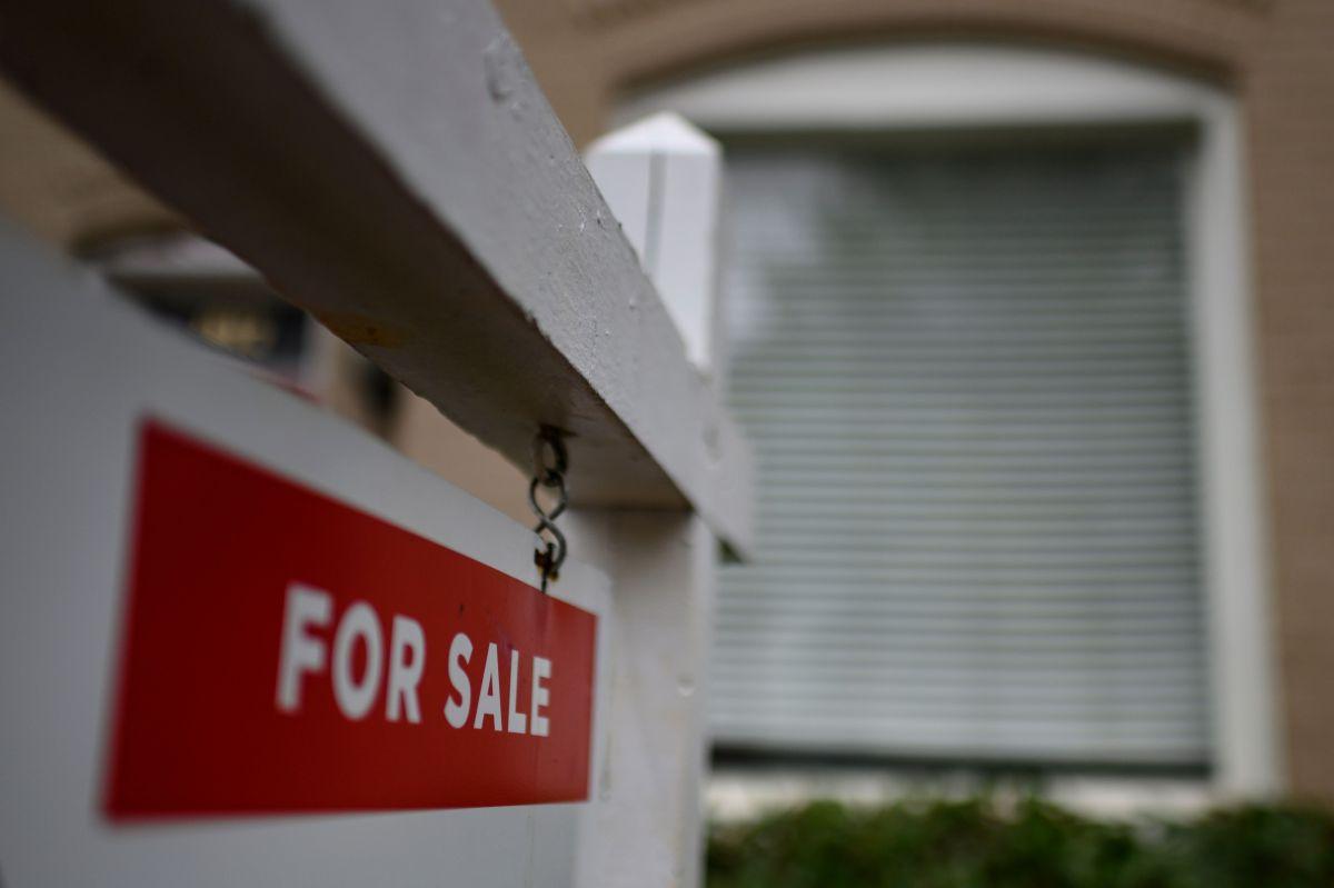 Aumentan ventas de vivienda usada en Estados Unidos