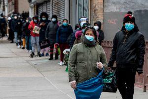 """Suicidios se disparan en Queens, """"Zona cero"""" del coronavirus en Nueva York"""