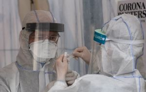 Las peores epidemias y pandemias de los últimos 100 años