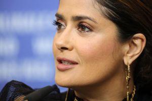 Salma Hayek cumple 54 años más bella y orgullosa que nunca