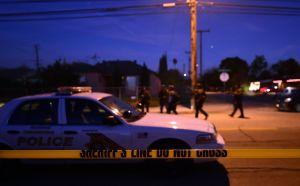 VIDEO: Hombre armado secuestra autobús en Dallas, provoca persecución policial y acaba muerto