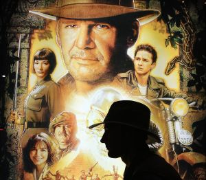 """Actor de """"Indiana Jones"""" murió de un infarto fulminante a los 52 años"""