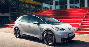 Volkswagen colocará estos neumáticos inteligentes al ID.3