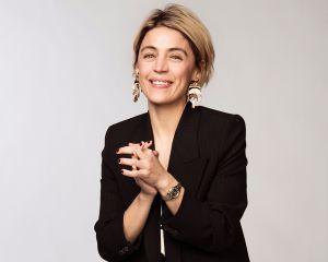 """Ilse Salas: """"El público tiene que estar listo para ver a mujeres peleando por ser quienes son sin ser cuestionadas"""""""