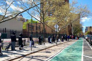 De Blasio anuncia extensión por 20 semanas más del beneficio de desempleo estatal en Nueva York