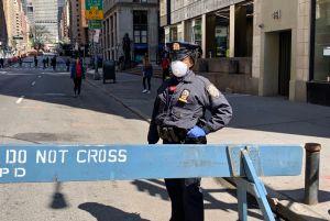 Alcalde y Concejo acuerdan abrir 100 millas de calles a peatones durante crisis del coronavirus