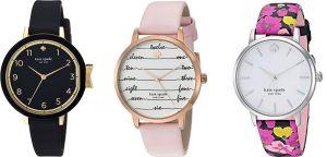 Los 5 mejores relojes Kate Spade para mujeres con gustos elegantes y finos