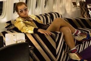 'Rocketman', 'The Graduate', 'GoodFellas' y más… Todo lo que llegará a Hulu enmayo de 2020