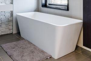 Las características más importantes para una alfombra de baño, según Home Depot