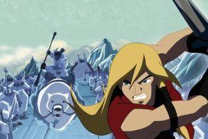 4 películas animadas de Marvel que puedes ver por primera vez en Netflix