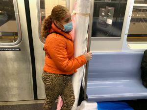 Proponen que el Subway sea gratis para trabajadores esenciales durante crisis de coronavirus