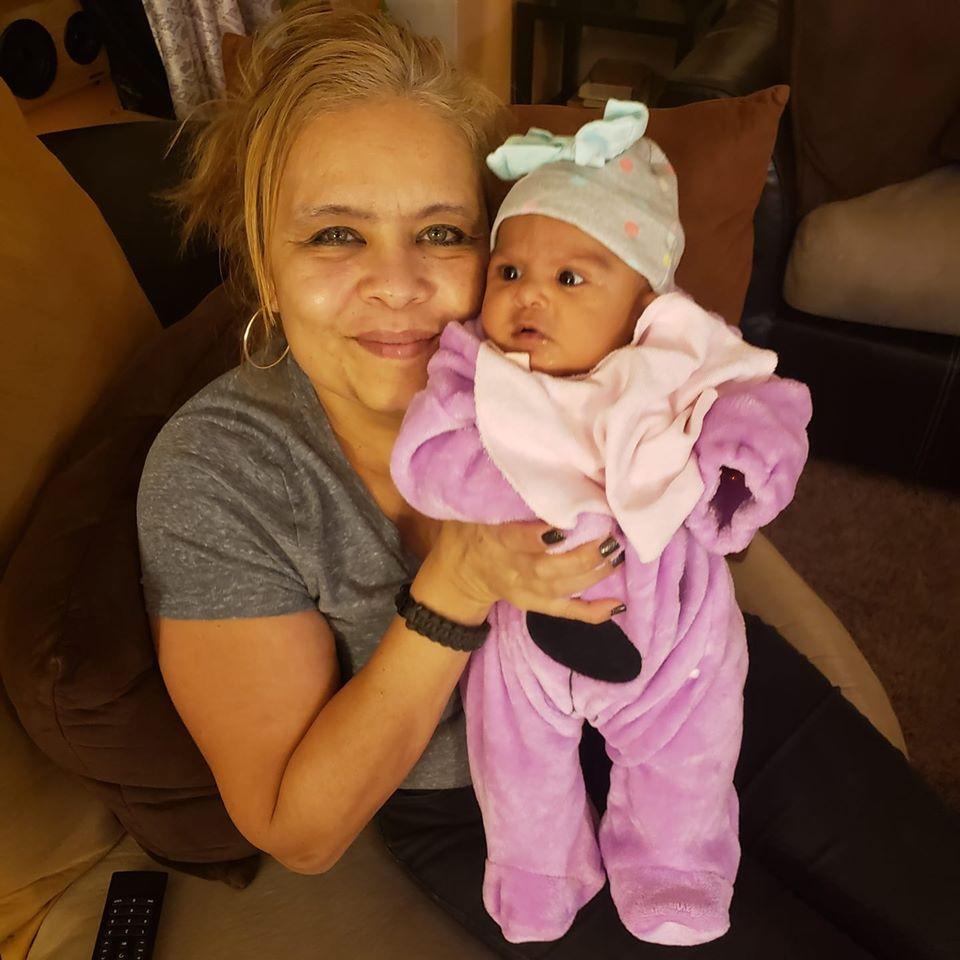 """No sabemos cómo se contagió"""": dice abuela de bebé que murió por ..."""