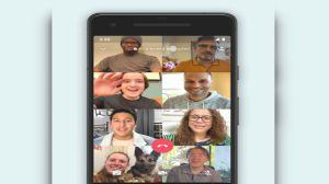 Desde hoy ya puedes hacer videollamadas de WhatsApp con ocho participantes