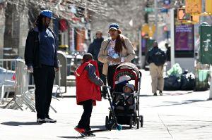 CDC confirma vínculo entre coronavirus y la enfermedad inflamatoria que ya afecta a casi 150 niños en NYC