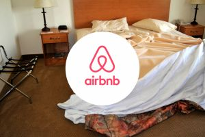 Airbnb se adelanta al futuro: desarrolla un intenso protocolo de limpieza para sus anfitriones