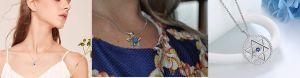 6 amuletos de buena suerte con estrellas por menos de $50