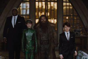 Artemis Fowl, la nueva película de Disney, se estrenará exclusivamente por Disney +