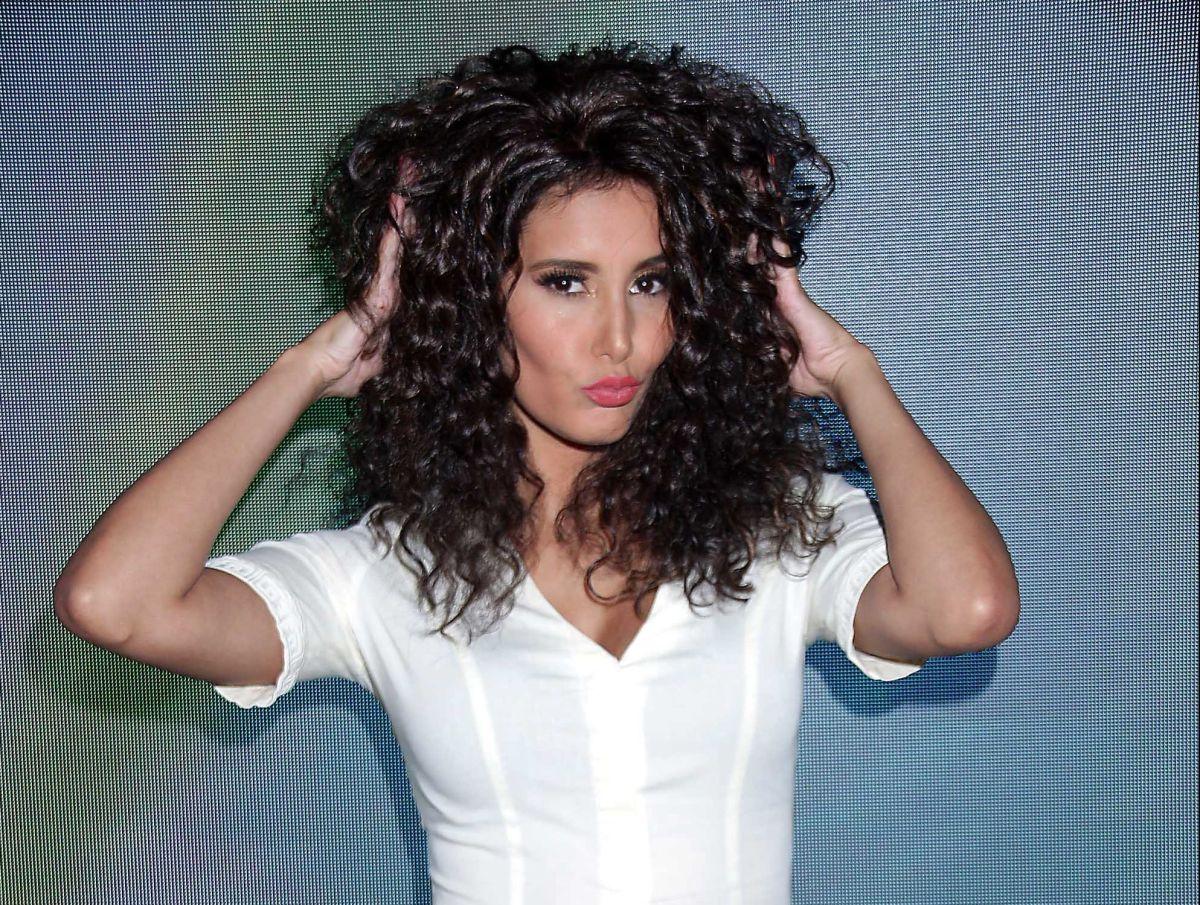 ¡Tremenda!: Bárbara Islas presume sus atributos en un traje de baño de leopardo