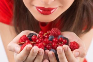 Grosella: la fruta medicinal perfecta para el organismo