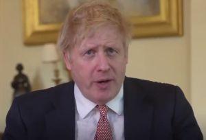 Nuevo confinamiento nacional para Inglaterra por el coronavirus, anuncia Boris Johnson