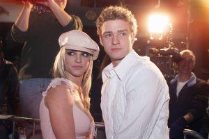 """""""Todos deberíamos apoyar a Britney"""": Justin Timberlake mandó un mensaje de apoyo a la cantante"""